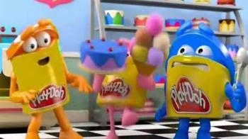 Play-Doh Sweet Shoppe Double Desserts TV Spot - Thumbnail 2