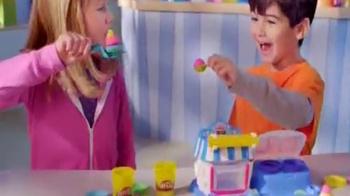 Play-Doh Sweet Shoppe Double Desserts TV Spot - Thumbnail 3