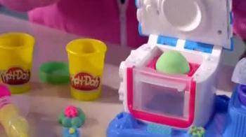 Play-Doh Sweet Shoppe Double Desserts TV Spot - Thumbnail 4