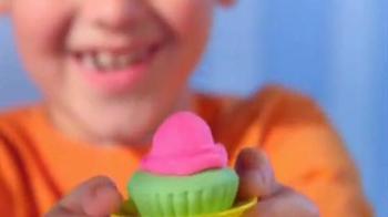 Play-Doh Sweet Shoppe Double Desserts TV Spot - Thumbnail 7