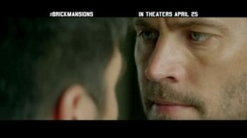 Brick Mansions - Alternate Trailer 1