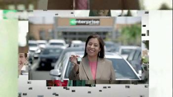 Enterprise TV Spot, 'Mobility' - Thumbnail 9