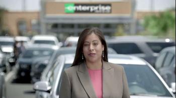 Enterprise TV Spot, 'Mobility' - Thumbnail 1