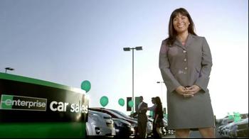 Enterprise TV Spot, 'Mobility' - Thumbnail 4