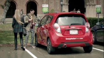 Enterprise TV Spot, 'Mobility' - Thumbnail 5