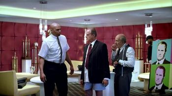 CDW TV Spot, 'Borkley' Featuring Charles Barkley - 10 commercial airings