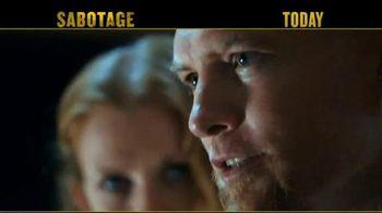 Sabotage - Alternate Trailer 39
