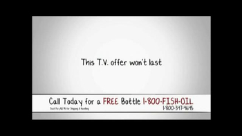 Purity Products Krill Omega 50+ TV Spot - Thumbnail 4