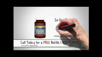 Purity Products Krill Omega 50+ TV Spot - Thumbnail 2