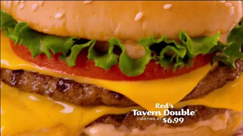 Red Robin RedTV Spot, 'Meat Tooth' - Thumbnail 1