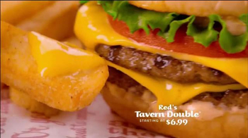 Red Robin RedTV Spot, 'Meat Tooth' - Thumbnail 2