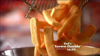 Red Robin RedTV Spot, 'Meat Tooth' - Thumbnail 3