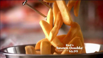 Red Robin RedTV Spot, 'Meat Tooth' - Thumbnail 4
