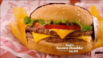 Red Robin RedTV Spot, 'Meat Tooth' - Thumbnail 6