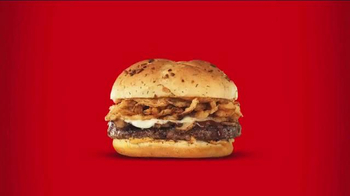 Red Robin RedTV Spot, 'Meat Tooth' - Thumbnail 8