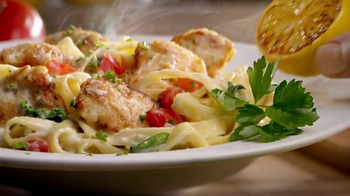 Olive Garden Buy One, Take One TV Spot - Thumbnail 1