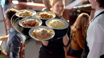 Olive Garden Buy One, Take One TV Spot - Thumbnail 4