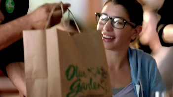 Olive Garden Buy One, Take One TV Spot - Thumbnail 7