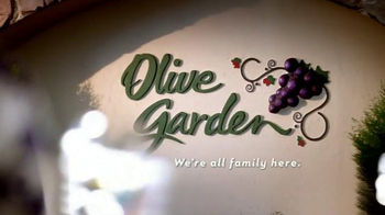 Olive Garden Buy One, Take One TV Spot - Thumbnail 9