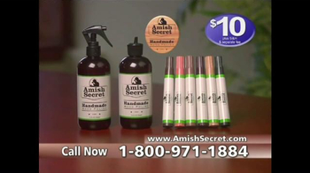 Amish Secret TV Spot - Thumbnail 10