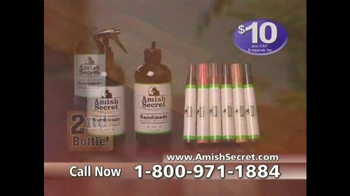 Amish Secret TV Spot - Thumbnail 9