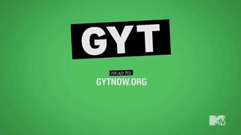 GYT TV Spot - Thumbnail 5