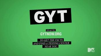 GYT TV Spot
