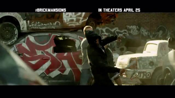Brick Mansions - Alternate Trailer 5