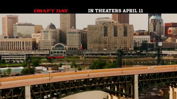 Draft Day - Alternate Trailer 4
