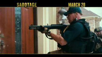 Sabotage - Alternate Trailer 22