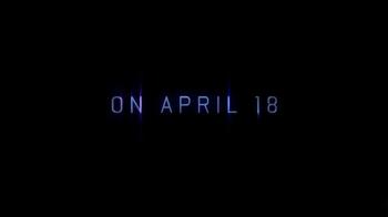 Transcendence - Alternate Trailer 5