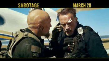 Sabotage - Alternate Trailer 21
