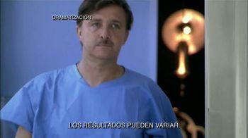 Nikzon TV Spot, 'Pacientes' [Spanish]