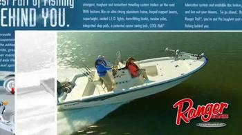 Ranger Boats Salt Water Series TV Spot - Thumbnail 4