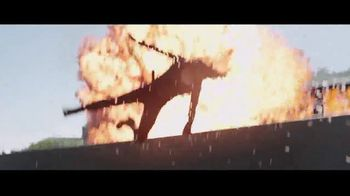 Captain America: The Winter Soldier - Alternate Trailer 16