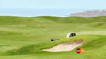 Mastercard TV Spot, 'Surprise' Featuring Tom Watson - Thumbnail 1