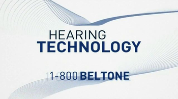 Beltone Hearing Aids TV Spot, 'Hearing Technology Trial' - Thumbnail 8