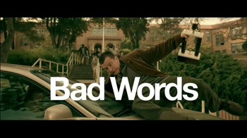 Bad Words - Alternate Trailer 6