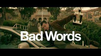 Bad Words - Alternate Trailer 6