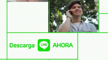 Line App TV Spot, 'Llamadas Gratis' [Spanish] - Thumbnail 10