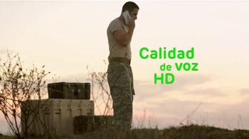 Line App TV Spot, 'Llamadas Gratis' [Spanish] - Thumbnail 5