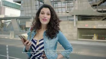 Line App TV Spot, 'Llamadas Gratis' [Spanish] - Thumbnail 8