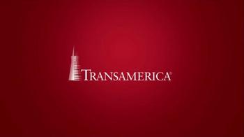 Transamerica TV Spot, 'Helping You Transform Tomorrow' - Thumbnail 1
