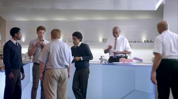 CDW TV Spot, 'Stand Ins' Featuring Charles Barkley - Thumbnail 1