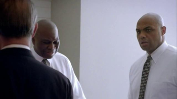 CDW TV Spot, 'Stand Ins' Featuring Charles Barkley - Thumbnail 8