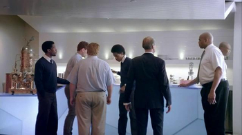 CDW TV Spot, 'Stand Ins' Featuring Charles Barkley - Thumbnail 9