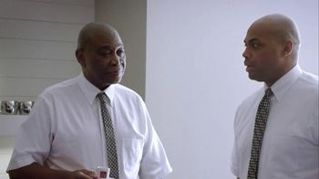 CDW TV Spot, 'Stand Ins' Featuring Charles Barkley - 11 commercial airings