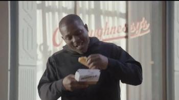 Taco Bell Waffle Taco TV Spot, 'Ronald McDonald Loves Taco Bell' - Thumbnail 1
