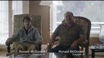 Taco Bell Waffle Taco TV Spot, 'Ronald McDonald Loves Taco Bell' - Thumbnail 6