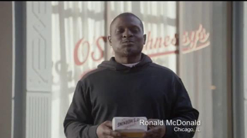Taco Bell Waffle Taco TV Spot, 'Ronald McDonald Loves Taco Bell' - 760 commercial airings
